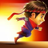 Ninja Kid Run Free - Fun Games APK v1.2.9 (479)