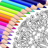 Colorfy: Coloring Book for Adults - Free APK 3.6.1