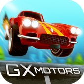 Download GX Motors 1.0.17 APK File for Android