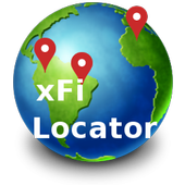 Find iPhone, Android Devices, xfi Locator Lite For PC