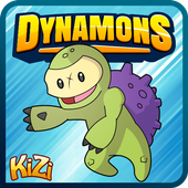 Dynamons by Kizi Latest Version Download