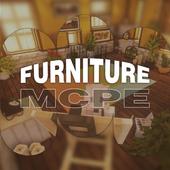 Furniture Mods for MCPE - Furnicraft Addons
