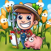 Idle Farming Empire 1.41.3 Latest Version Download