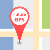 Future GPS -Track Everything For PC