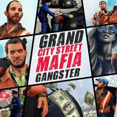 Grand City Street Mafia Gangster  APK v1.0 (479)