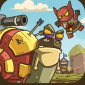 Snail Battles APK 1.0.4