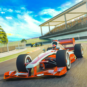 Formula Race Car Drift Chase For PC
