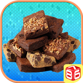 Brownie Maker Baking Games 1.0 Latest Version Download