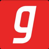 Gaana for Android TV APK 1.4.1