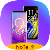 Galaxy Note 9 Launcher  APK 1.0.1