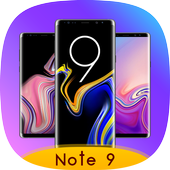 Galaxy Note 9 Wallpaper 1.2 Android for Windows PC & Mac