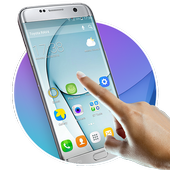 Next S7 Edge Style Launcher Latest Version Download
