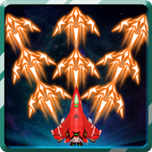 Galaxy Shooter - Space Shooter APK v1.1 (479)