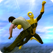 Super Spider Army War Hero 3D Latest Version Download