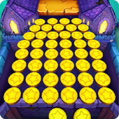 Coin Dozer: Haunted Ghosts  APK 1.02