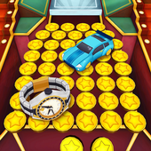 Coin Dozer: Casino  Latest Version Download