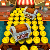 Coin Dozer: Pirates 1.3 Latest Version Download