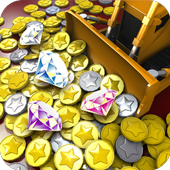 Coin Dozer: Seasons  APK 4.14