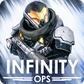INFINITY OPS: Sci-Fi FPS  1.5.1 Android Latest Version Download