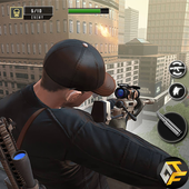 City Sniper Survival Hero FPS APK 1.4