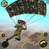WW2 US Army Commando Survival Battlegrounds  APK v2.0 (479)