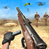 World War Survival: FPS Shooting Game 3.0.9 Android for Windows PC & Mac