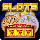 777 Golden Wheel Slots  Latest Version Download
