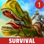 The Ark of Craft: Dinosaurs Survival Island Series Latest Version Download