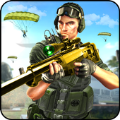 Free Fire Commando Squad Survival Battleground