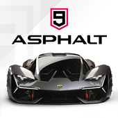 Asphalt 9: Legends - 2018's New Arcade Racing Game APK v1.6.2a (479)