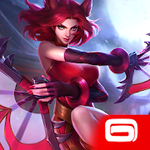 Dungeon Hunter Champions: Epic Online Action RPG  Latest Version Download