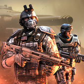 Modern Combat 5 eSports FPS Latest Version Download