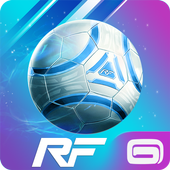 Real Football 1.7.0 Android for Windows PC & Mac