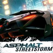 Asphalt Street Storm Racing 1.4.0m Android Latest Version Download