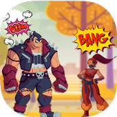 Download Fighting Legends 1.0.0 APK File for Android