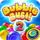 Bubble Bust 2 - Pop Bubble Shooter For PC