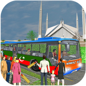 Imran Khan Ehtesab March Bus Latest Version Download