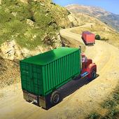 Off-road Truck Hill Climb  APK 1.0.0