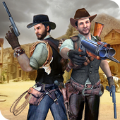 Western Cowboy Gun Shooting Fighter Open World 1.0.2 Latest Version Download