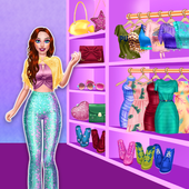 Download 👗 Sophie Fashionista - Dress Up Game 2.0.7 APK File for Android
