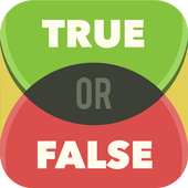 True or False - Test Your Wits For PC