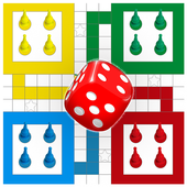Ludo Game 10.0.1 Android for Windows PC & Mac