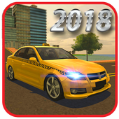 New York City Taxi Driving: Taxi Games 2018 Latest Version Download