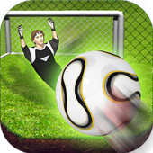 Football World Cup Game 2018: Football Game Russia  APK 1.0