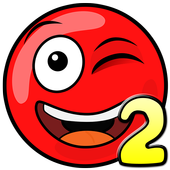 New Red Ball 2 APK 1.7