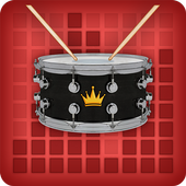 Drum King 1.0.01 Android for Windows PC & Mac