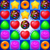 Candy Splash Legend  Latest Version Download