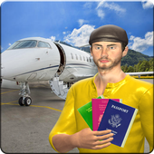 US Secret Spy Air Plane Hijack Rescue Mission  Latest Version Download