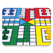 Ludo & Pachisi board game