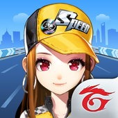 Garena Speed Drifters APK 1.10.5.14296